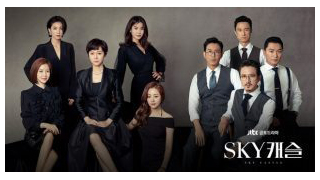 SKY Castle Episode 19
