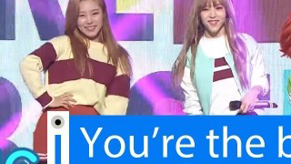 Show! Music Core Episode 619 Eng Sub