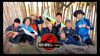 Law of the Jungle Episode 351 English Subbed