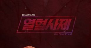 The Fiery Priest Episode 5 English Sub