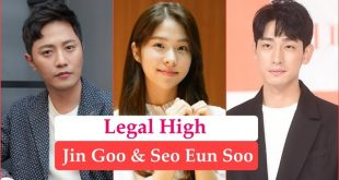 Legal High Episode 6 English Sub