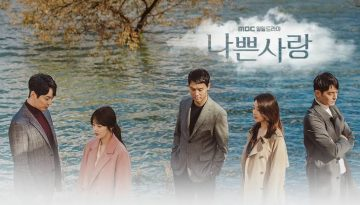 Bad Love (2019) Episode 44 English Sub