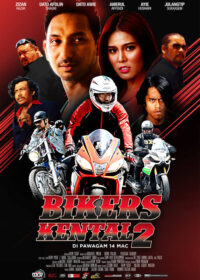Bikers Kental 2 Episode 1