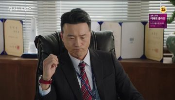 Diary of a Prosecutor Episode 11 English Sub