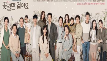 Down the Flower Path Episode 58 English Sub