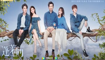 Fairyland Lovers Episode 24 English sub