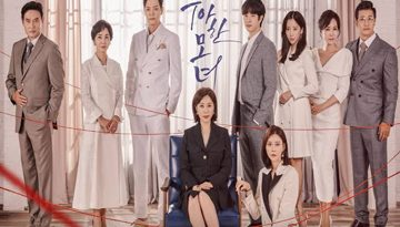 Gracious Revenge Episode 57 English sub