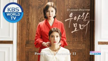 Gracious Revenge Episode 77 English SUB