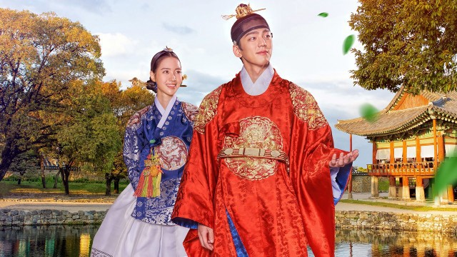 Queen Love And War Episode 12