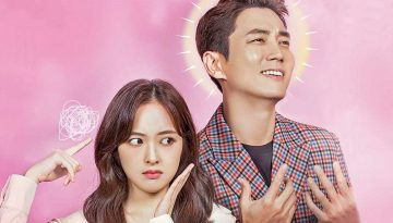 Touch (2020) Episode 8 English Sub