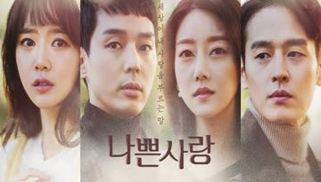 Bad Love (2019) Episode 35 English Sub