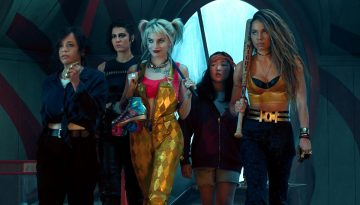 Birds Of Prey (2020) Film Review