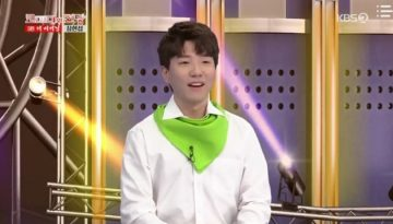 Hall of Comedy – The Beginning Episode 1 English SUB