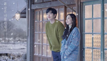 I'll Find You on a Beautiful Day Episode 5 ENGLISH SUB