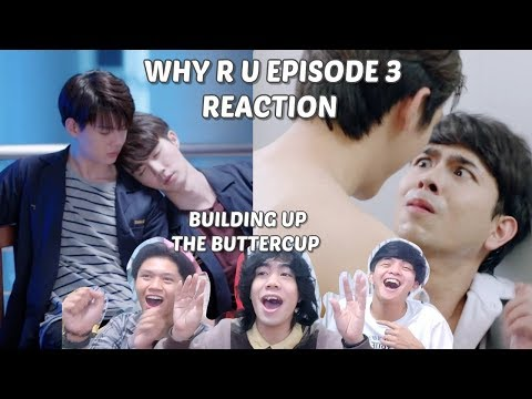 Why R U? Episode 3