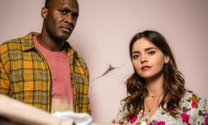 jenna_coleman_and_kadiff_kirwan_in_inside_no_9