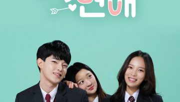 Love After School 2 (2018) Episode 7 English SUB