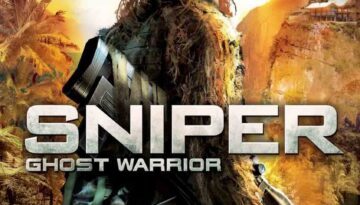 Sniper (CN 2020) Episode 1 English SUB