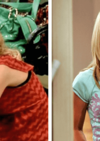 Penny, The Big Bang Theory