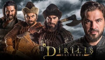 Ibn Arabi An Important Character of Dirilis Ertugrul Season