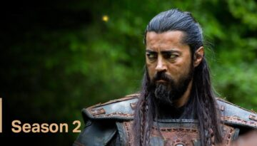 Dirilis Ertugrul Season 2 in Episode 1