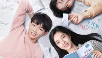 Closer to You Episode 8 English SUB